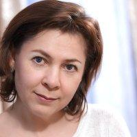 Домашний портрет :: Андрей Пугачев