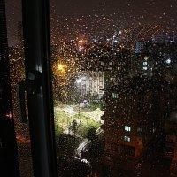 из окна :: Çetin Kayaoğlu