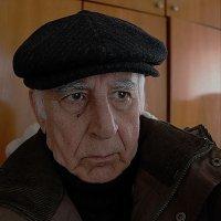 портрет :: Çetin Kayaoğlu