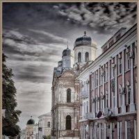 По улочкам старинного Ельца. :: Laborant Григоров