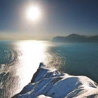 дорога к солнцу :: viton