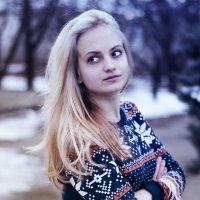 ... :: Maryna Krywa