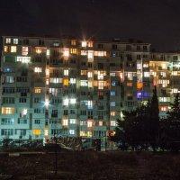 окна :: Sergey Bagach