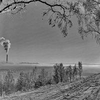 Две энергии. :: Наталья Юрова