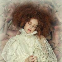 Mystic Garden :: Elena Fokina