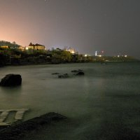 Ночь :: Виктория Бондаренко