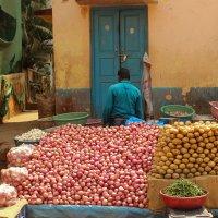 Лук и картошка :: Elen Dol