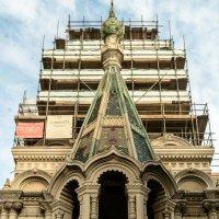 Проваславная церковь :: Witalij Loewin