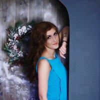 Александра :: Алия Сафонова