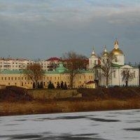Богоявленский собор. :: Наталья Полочанка