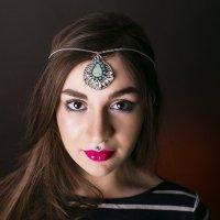 MakeUp-School :: Маргарита Дружинина