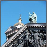 Исакиивский собор... :: vadim