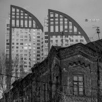2 эпохи :: Иван Синицарь