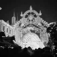 Новый год :: Ольга Евграфова