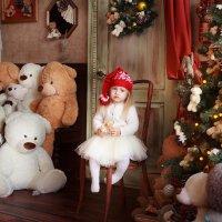 Детская :: Ольга Дворянкина