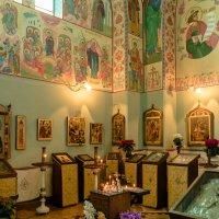 Православная церковь :: Witalij Loewin