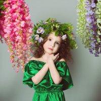 весна... :: Ольга Кузина