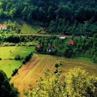 Serbia :: Vadim Zharkov