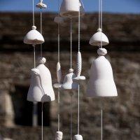 Глиняные колокольчики :: Максим Сиротинин