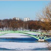 Февраль 2016 :: Владимир Белов