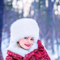 Алёнка :: Аня Валеева