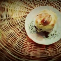 Вкусняшка :: Ксения Магина