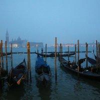 Венеция - город тайн :: Полина Кузнецова