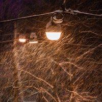 снежное :: gegemoon