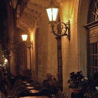 Night cafe 2 :: john dow
