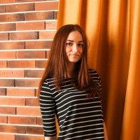 Юля :: Аделина Ильина