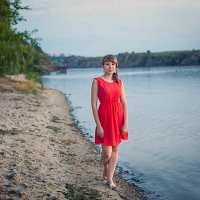 в одиночестве... :: Кристина Волкова(Загальцева)
