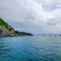Острова Южно-Китайского моря. Вьетнам. :: Rafael