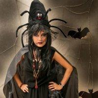 королева пауков :: наталья