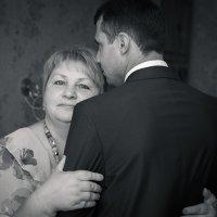 Мама и сын :: Алена (Творческий псевдоним А-ля Moment)