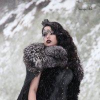 Принцесса Виктория :: Anastasia Stella