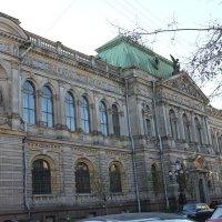 первый в России музей декоративно-прикладного искусства :: Алла Лямкина