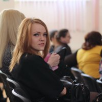 выпускница :: Yana Odintsova