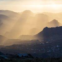 Перевал Гум-Баши... :: Vadim77755 Коркин