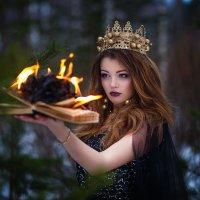 Королева Марго :: Екатерина Бражнова