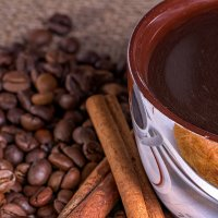 Кофейные ароматы :: Павел
