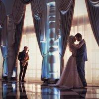свадебный танец :: Саша Васильев