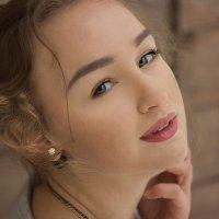 Girl_05 :: Юлия Толстун_Пасюк