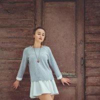 Girl_06 :: Юлия Толстун_Пасюк