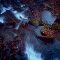 річка :: Яна Шкирта