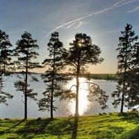 Борадавское озеро :: Валерий Толмачев