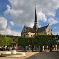 Eglise Saint-Sauveur :: Mikhail