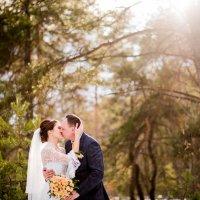 зимняя свадьба :: Ольга Харская