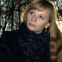 Осенний портрет 2 :: Sergey S