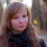 Осенний портрет :: Sergey S