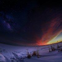 день и ночь :: Натали Акшинцева